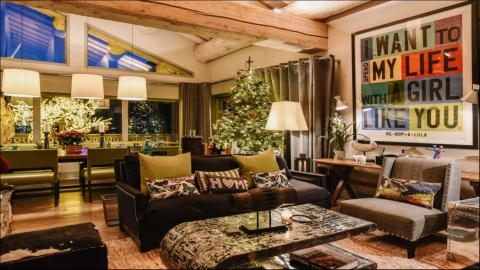 Yellowstone Ski Lodge Sainte Foy